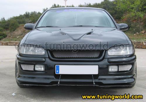 Tuning-Opel Omega 2.5TD B-akura_01.jpg