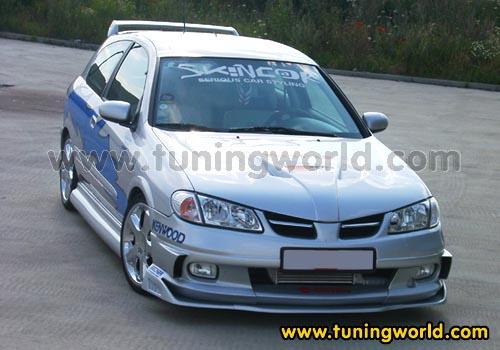 Tuning-Nissan Almera-almera_patrick_01.jpg