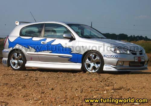 Tuning-Nissan Almera-almera_patrick_02.jpg