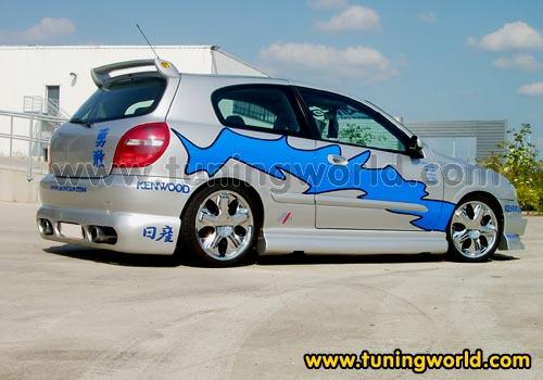 Tuning-Nissan Almera-almera_patrick_03.jpg