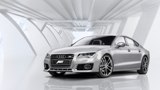 Audi A7, ABT Sportsline: Elegance in its most
