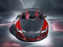 Audi R8 GT, ABT Sportsline: ABT R8 GT S � The hot