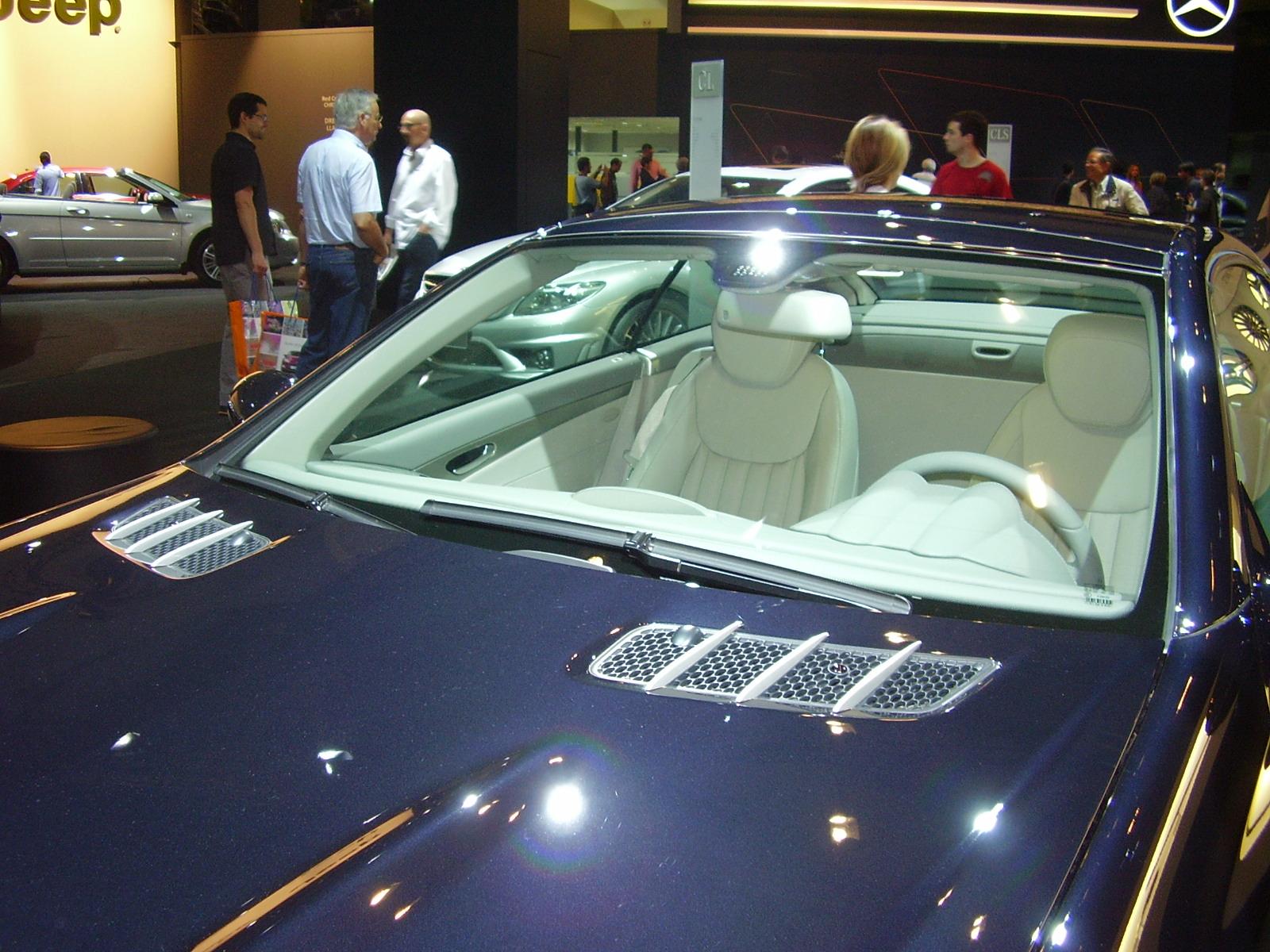 Visita Salon Automovil 09 BCN / Visit to Car Exhibition 09 Barcelona-P5140719.JPG