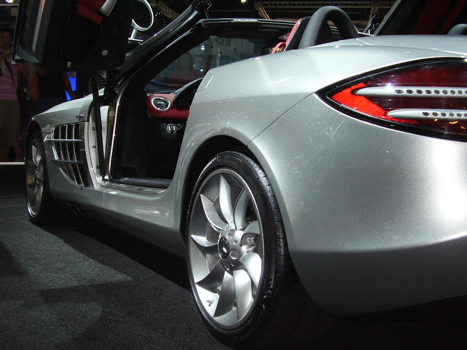 Visita Salon Automovil 09 BCN / Visit to Car Exhibition 09 Barcelona-P5140727.JPG