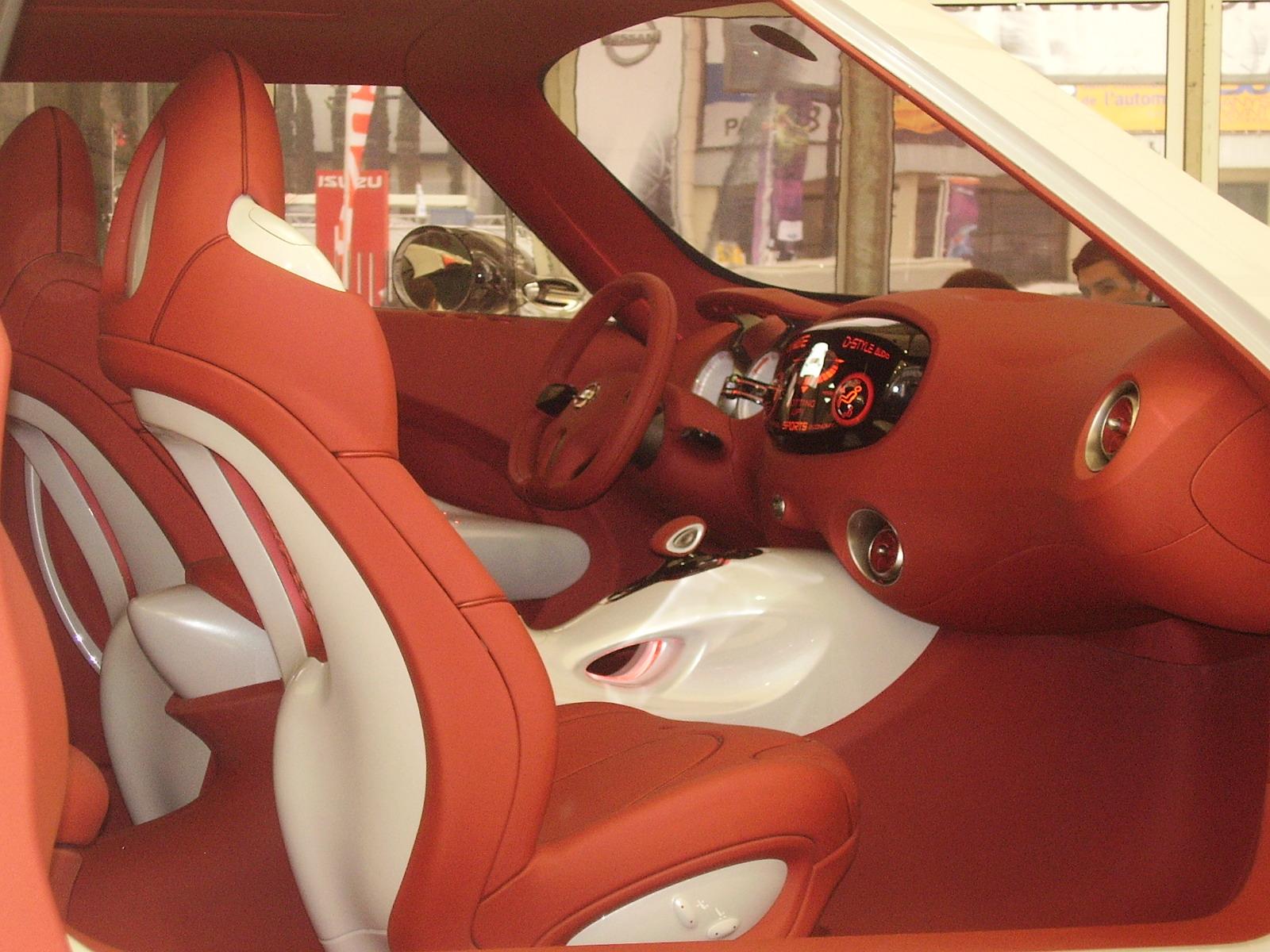 Visita Salon Automovil 09 BCN / Visit to Car Exhibition 09 Barcelona-P5140732.JPG