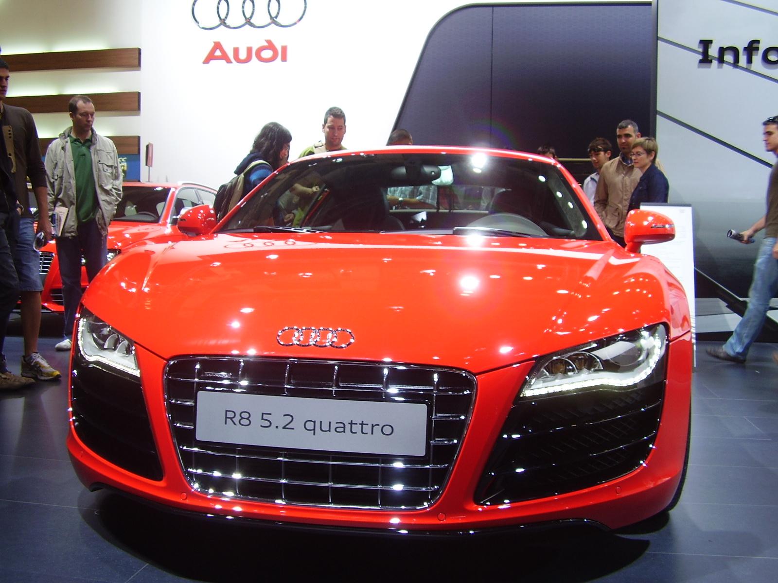 Visita Salon Automovil 09 BCN / Visit to Car Exhibition 09 Barcelona-P5140740.JPG