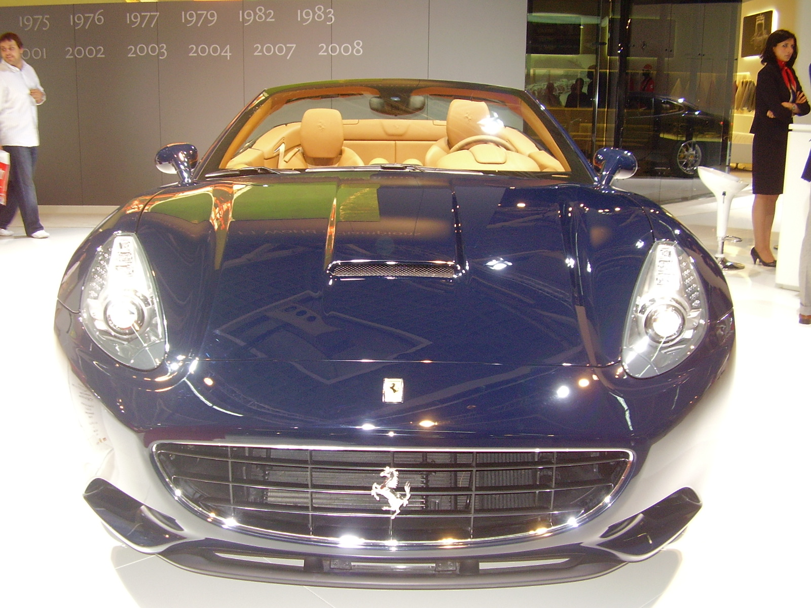 Visita Salon Automovil 09 BCN / Visit to Car Exhibition 09 Barcelona-P5140746.JPG
