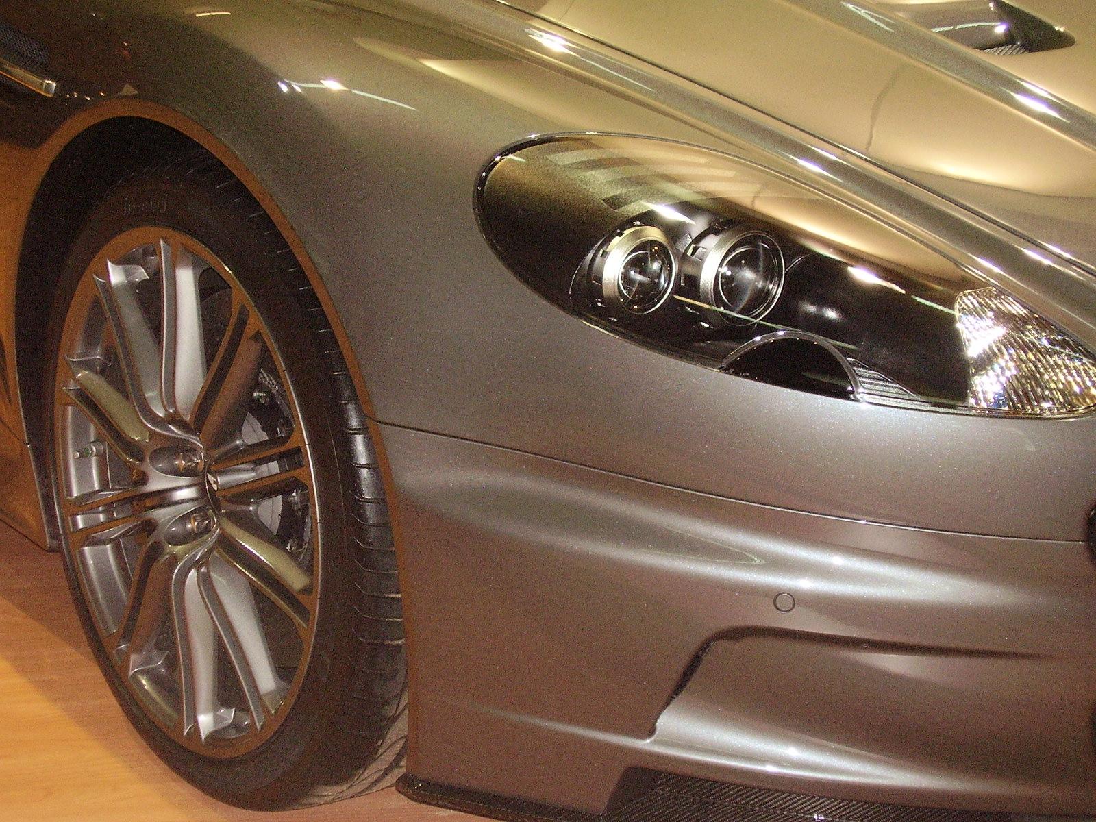 Visita Salon Automovil 09 BCN / Visit to Car Exhibition 09 Barcelona-P5140771.JPG