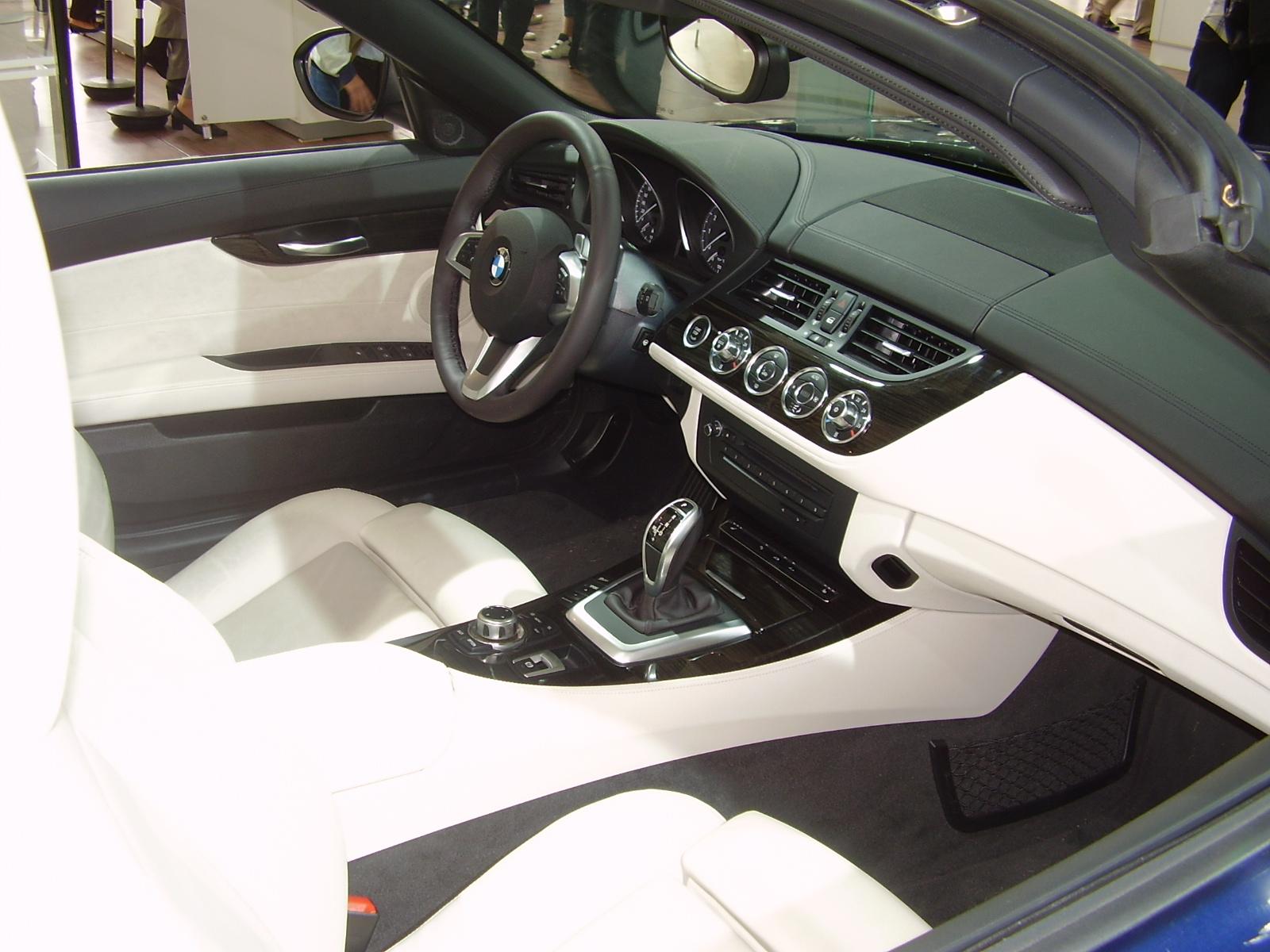 Visita Salon Automovil 09 BCN / Visit to Car Exhibition 09 Barcelona-P5140789.JPG