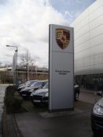 Fast Visit to Porsche-PorscheZentrumStuttgartPorsche.JPG